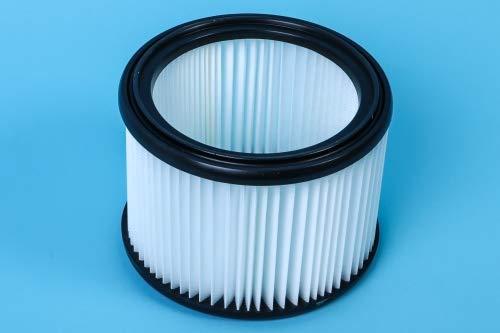 Hochwertiger Faltenfilter passend für Industriesauger z.B. Nilfisk Multi, Wap Turbo XL und weitere