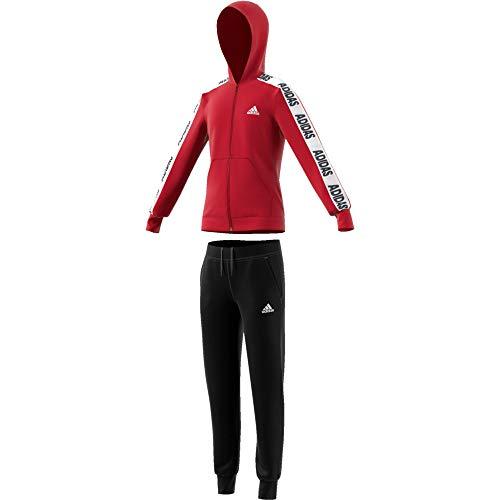 Adidas Yg Hood Cot TS Chandal