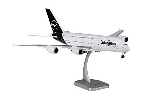 Limox Wings Lufthansa Airbus A380-800 Scale 1:200   Neue Lufthansa LACKIERUNG  