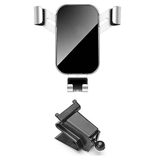 JOYSILIN Car Mobile Phone Holder Car Air Vent Outlet Bracket Snap-Type Navigation Stand for Buick GL828T/25S 2014-2019