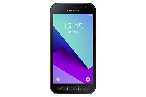 Samsung Xcover 4 UK SIM-Free Smartphone - Dark Silver