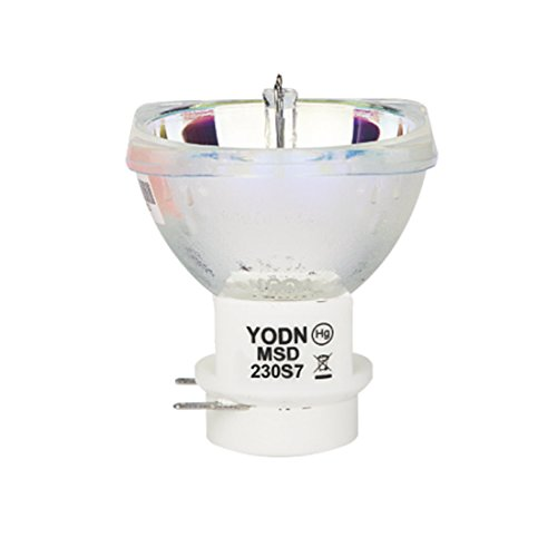 YODN MSD 230S7 Entladungslampe HID (Alternative zu OSRAM SIRIUS HRI 230W)