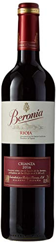 Beronia Crianza Vino D.O.Ca. Rioja - 750 ml