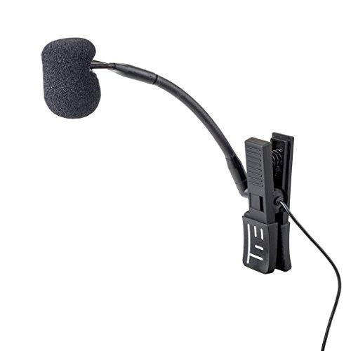 Tie tcx308 Instrumento Micrófono para saxofón/viento