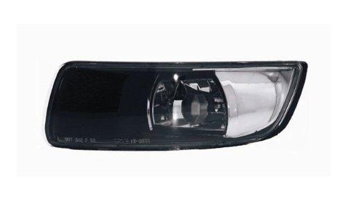 LEXUS ES 300 FOG LIGHT ASSEMBLY LEFT (DRIVER SIDE) 2000-2001