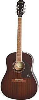 Epiphone, Acoustic Guitar AJ-220S -Mahogany Burst