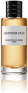 Christian Dior Leather Oud Cologne for Men 8.5 Oz Spray