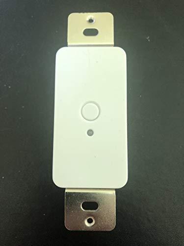Remotec Zwave Dry Contact Fixture Module