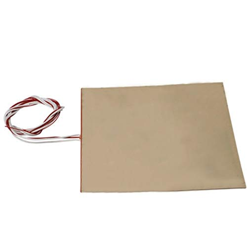ADUCI 1pc 20x30cm 750w Heater Pad Silica Gel Winter Vest Cloth Jacket Warm Heated Pad 220V