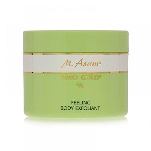 M.Asam Vino Gold Body Peeling (N°1) - 600g