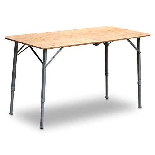 FIELDOOR バンブーテーブル