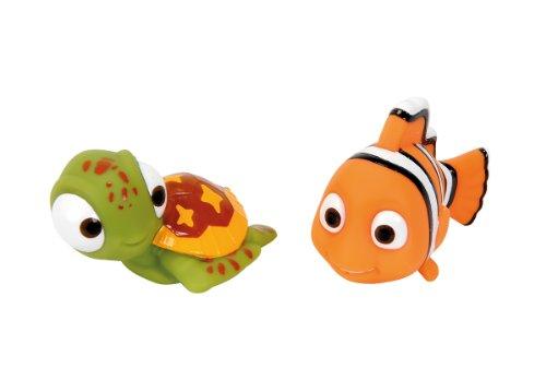 Simba Disney - Lanza Agua de Buscando a Nemo, Color Naranja / Verde 7053570