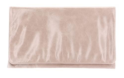 Abro Leather Athene Clutch Bag S Rosa