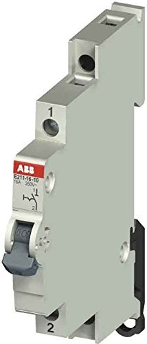 ABBWiring closet-switch by FIN.DEA S.P.A. ABB SACE SPA