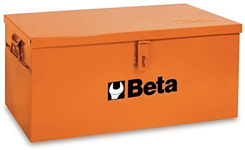 Beta 022000150 - C22B-O-Baúl Porta-Herramientas De Chapa