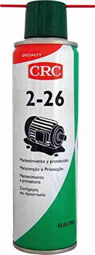 CFG Spray 250 ml antihumedad Material eléctrico Lubricante cables C0104