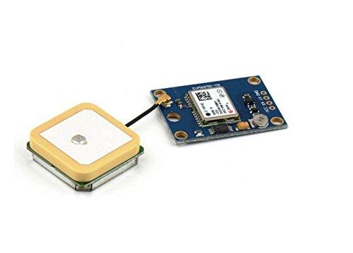 haoyishang gy-neo6mv2Flight Controller neo-6m APM 2,5GPS-Modul für Arduino EEPROM