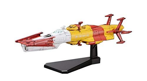 メカコレクション 宇宙戦艦ヤマト2199 No.02 ユキカゼ