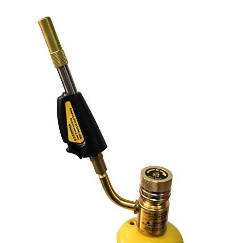 QWORK Turbo Torch Tips