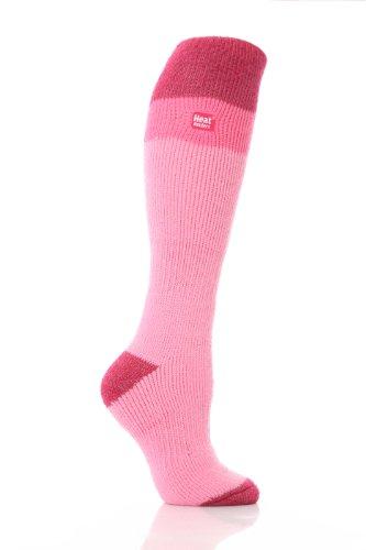 Women/'s Termico Isolato Calze spazzolato per un maggiore calore d/'inverno Calore 2.3-Tog