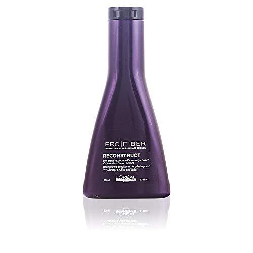 L'Oréal Professionnel Pro Fiber Reconstruct, Acondicionador - 200 ml