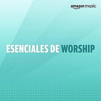 Esenciales de Worship