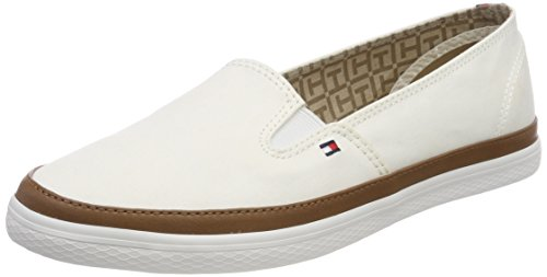 Tommy Hilfiger Iconic Kesha Slip On Sneakers voor dames
