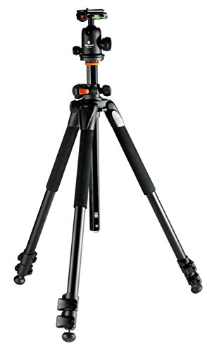 Vanguard Alta Pro 253CT Carbon Fiber Tripod with SBH-50 Ball Head