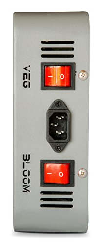 Advanced Platinum Series P600 12-band LED Grow Light