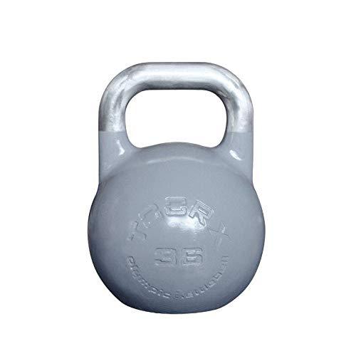Toorx Kettlebell kg 36 olimpionico Evo in Acciaio