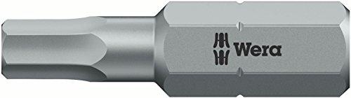 Wera 840/1 Z Bit-Set A SB, 2.0 und 2.5 und 3.0 x 25 mm