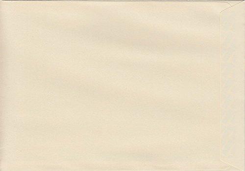 Pastel crema coagulada C4 229 x 324 mm autoadhesivo C4 sobre Color 120gsm (50 unidades)