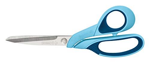 Mundial 1960-8 SuperEdge 8.5 inch Dressmaker Sewing Shears - Blue