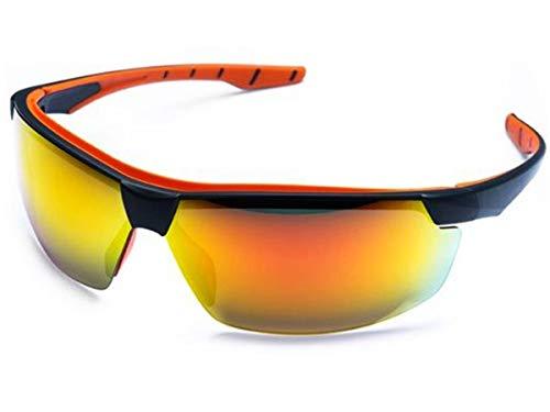 Óculos SOL Proteção ESPORTIVO STEELFLEX NEON PRETO ESPELHADO Esportivo AIRSOFT Teste Balístico Paintball Resistente A Impacto Ciclismo VOLEY FUTVOLEY ESPORTES DE AVENTURA