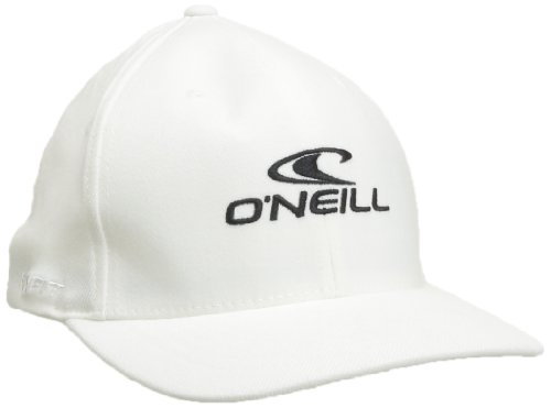 O'NEILL AC Corp Casquette Homme, Powder White, FR : M (Taille Fabricant : M)