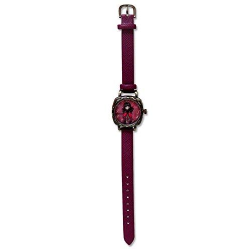 SANTORO LONDON Reloj analogico Gorjuss Ladybird caja metalica