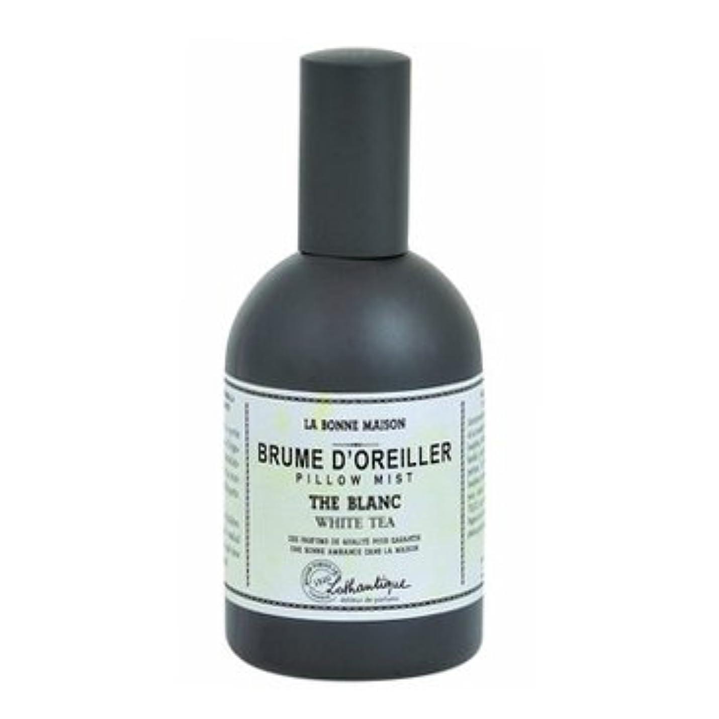 豊富な増幅器珍味Lothantique(ロタンティック) LES Bonne Maison(ボンメゾンシリーズ) ピローミスト 100ml 「グレープフルーツ」 3420070039552