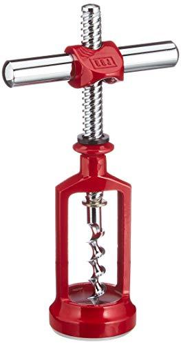BOJ Sacacorchos Bogeda Lux Rojo cereza, 011000104
