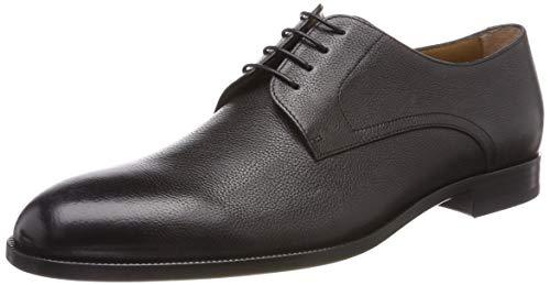 Hugo Boss Brighton_derb_gr, Zapatos de Cordones Derby para Hombre