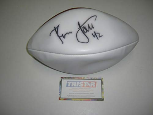 Ronnie Lott Autographed Signed Sanfrancisco 49Ers,HOF Doesnt Hold Air Tristar/COA Football