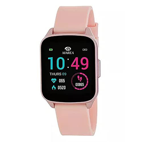 Reloj Smartwatch Marea B59007/3 Mujer Rosa