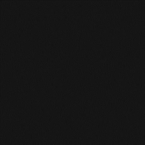 XCVBMeubelbeschermer Elastische hoes voor bank 1/2/3/4 zits Moderne stretch bankhoes voor woonkamer bank hoes fauteuil, zwart