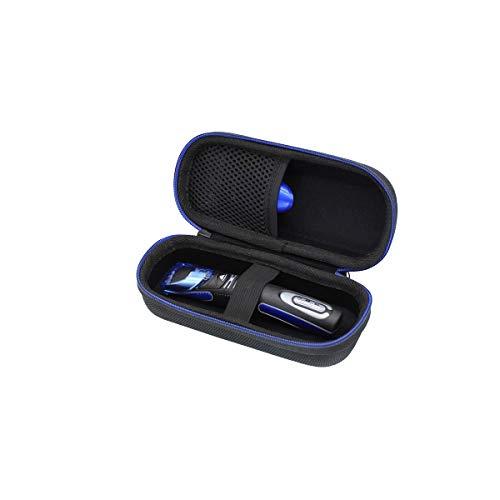 GUBEE Hart Reise Tasche Case Etui für Gillette 3-in-1 Styler Barttrimmer, Rasierer Und Definierer