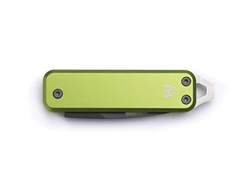 Whitby SPRINT EDC Pocket Knife - Cactus Green