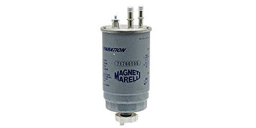 Magneti Marelli 77363657 Filtro Carburante