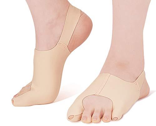 セルヴァン 日本製 外反母趾 浮き指サポーター 足うらフットサポーター [22-25.5cm] 偏平足 矯正 足指矯正