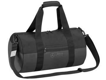 Mercedes-Benz Collection 2020 Sporttasche, schwarz