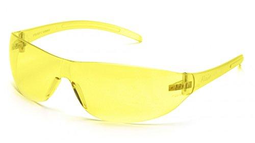 Pyramex Alair Safety Glasses (Amber)