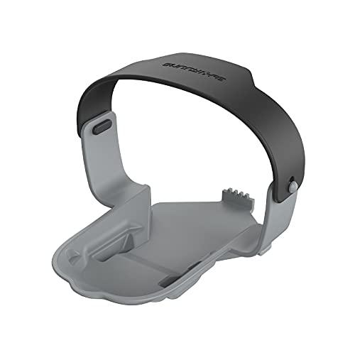 Prodrocam Supporto per elica con protezione di base Drone per DJI Air 2s/Mavic air 2, supporto per elica fissatore di lameelices Holder Protezione di Gimbal Paddle Protector(nero)