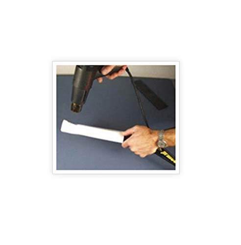 MSV Amplificatore a Presa da 25 cm per Racchette da Tennis 1 Grip
